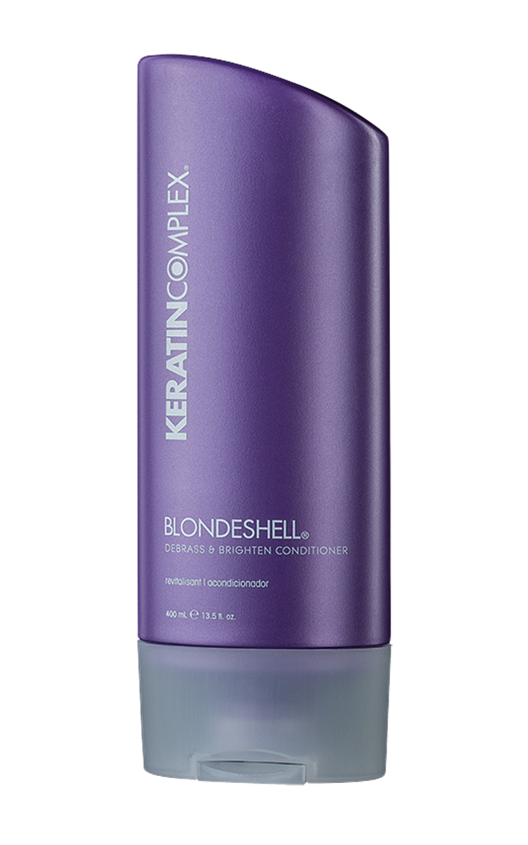 Keratin Blondeshell Conditioner