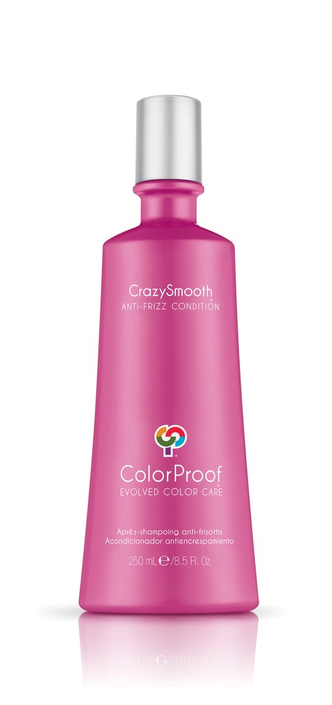 CrazySmooth Anti-Frizz Conditioner