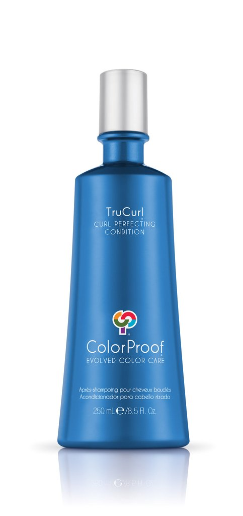 TruCurl Curl Perfecting Conditioner