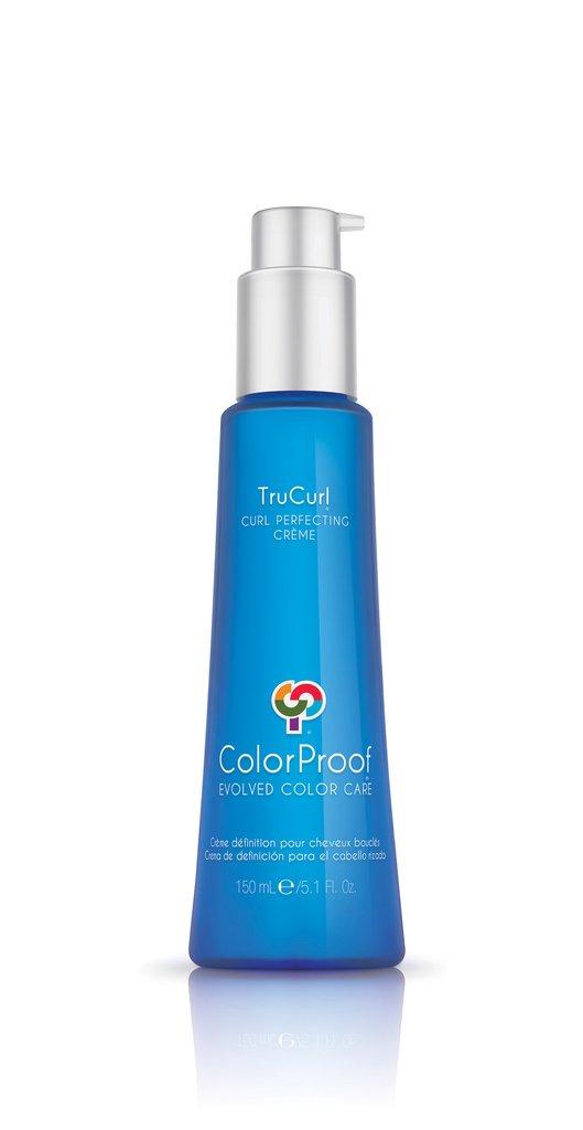 TruCurl Curl Perfecting Creme