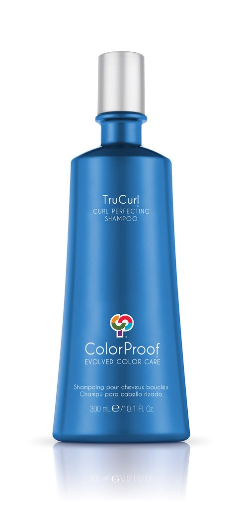 TruCurl Curl Perfecting Shampoo