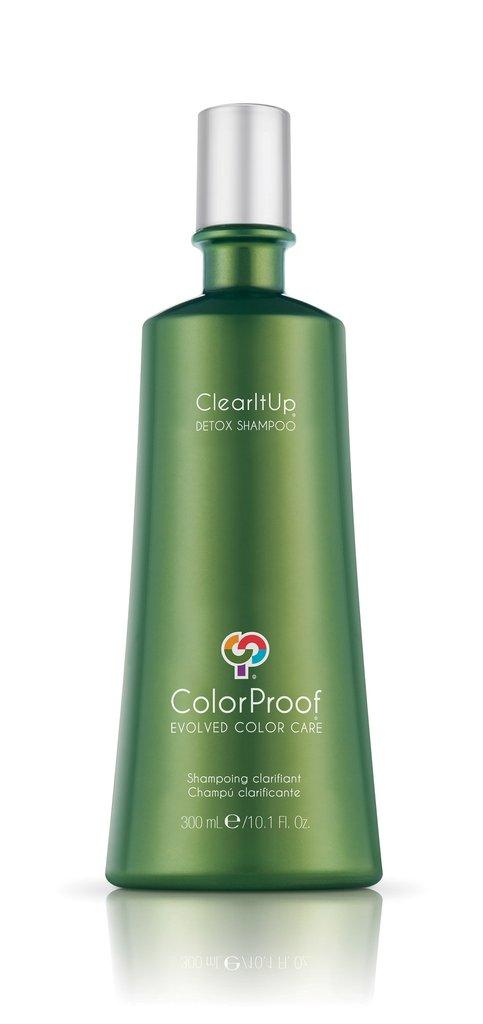 ClearItUp Detox Shampoo