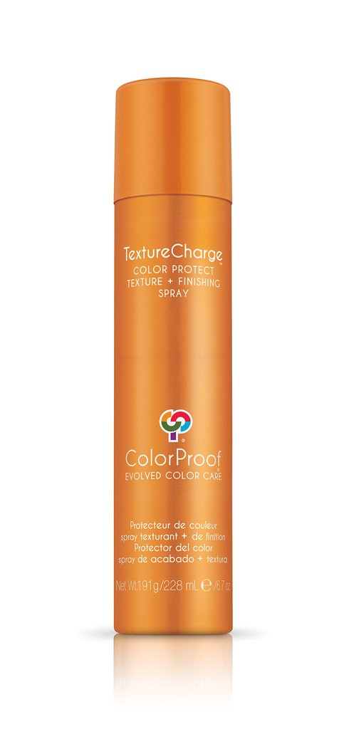 TextureCharge Color Protect Texture + Finishing Spray