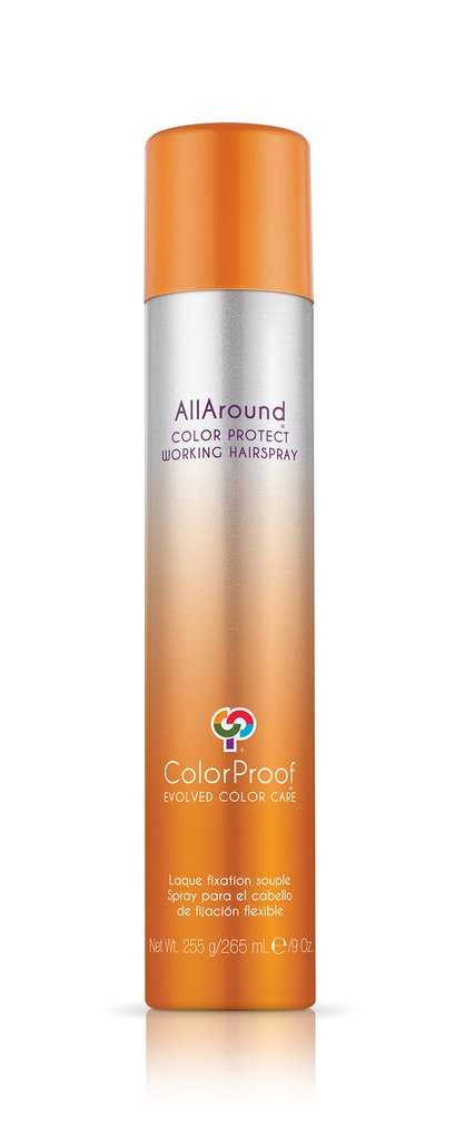 AllAround Working Hairspray