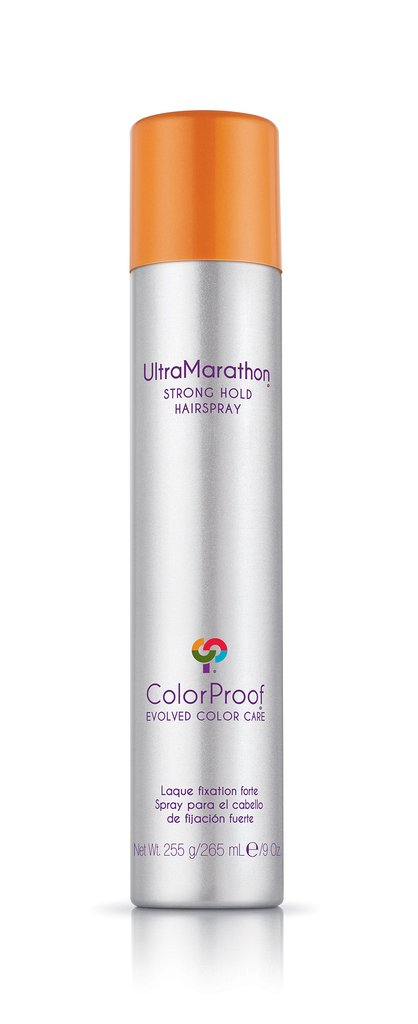 UltraMarathon Strong Hold Hairspray