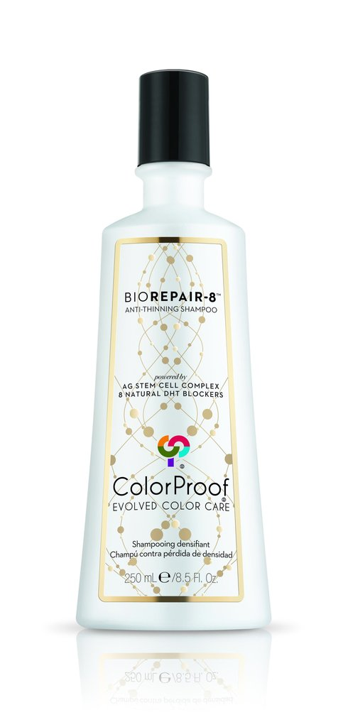 BioRepair-8 Anti-Thinning Shampoo