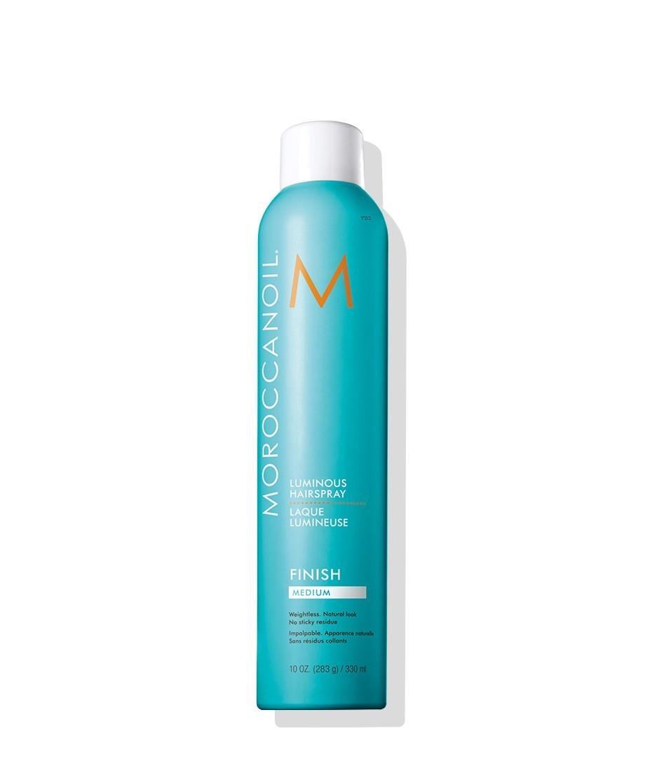 Luminous Hairspray Medium