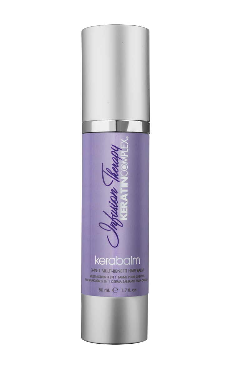 Kerabalm 3-in-1 Multi-benefit Hair Balm