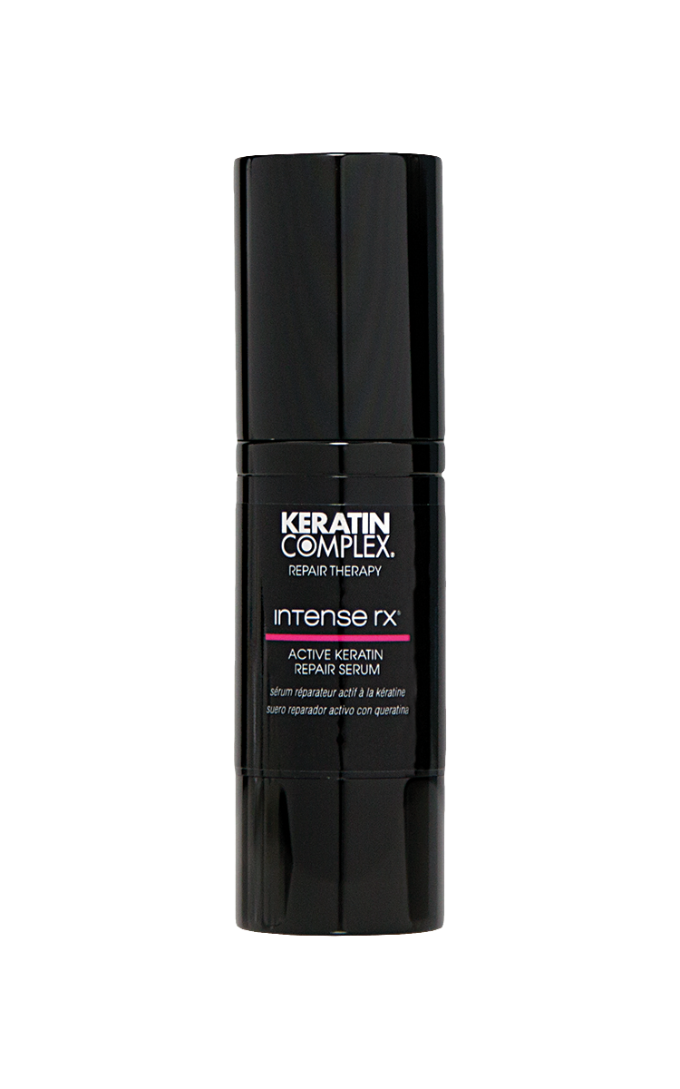 Intense Rx Active Keratin Repair Serum