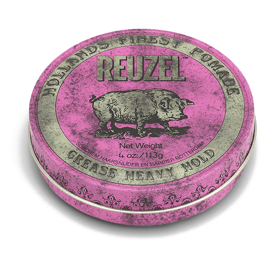 Pink Pomade