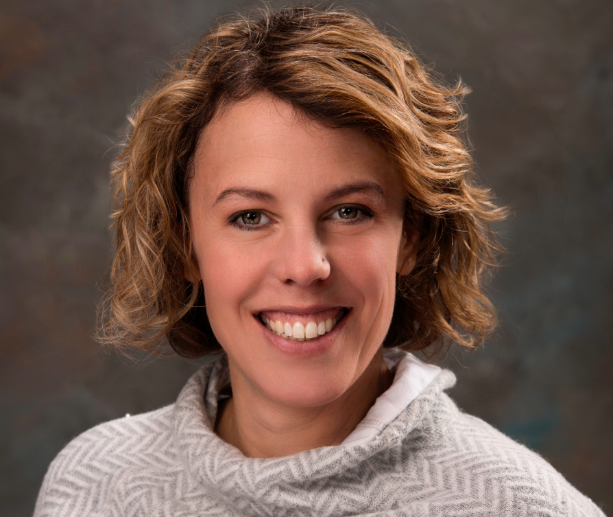 Alissa Eslahpazir, D.P.T. Gold Leaf Physical Therapy Helena MT