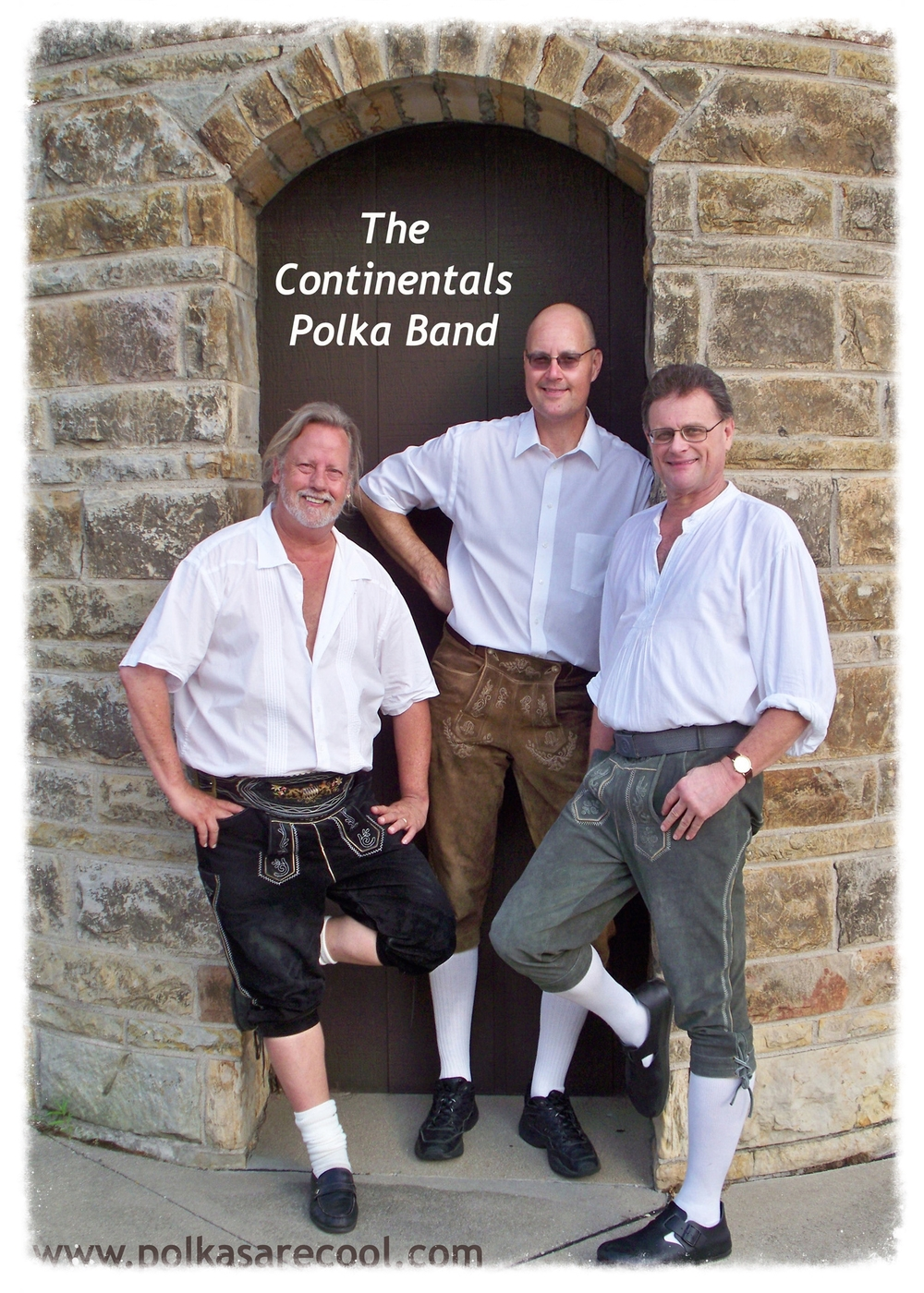 The Continentals