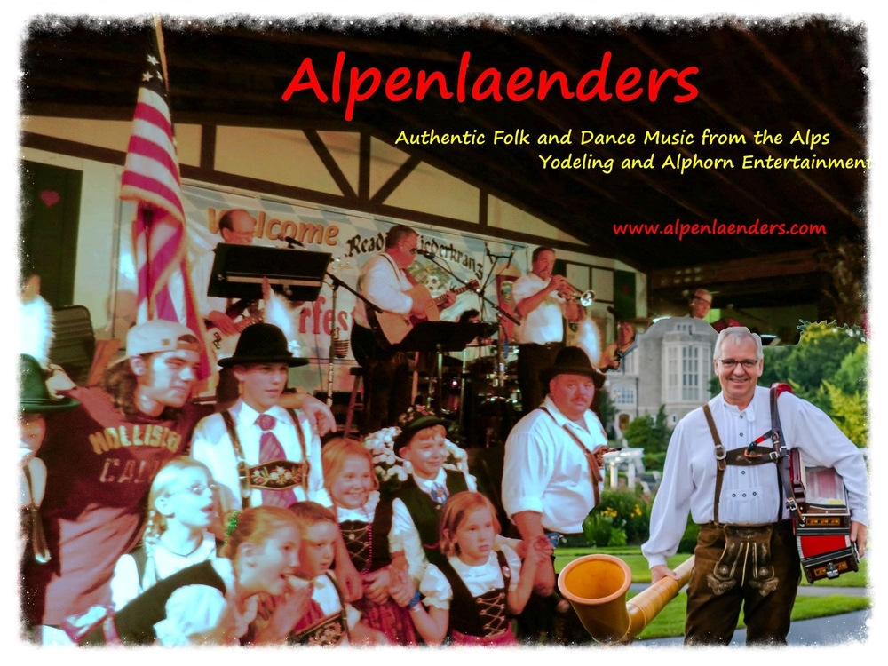 Alpenlaenders