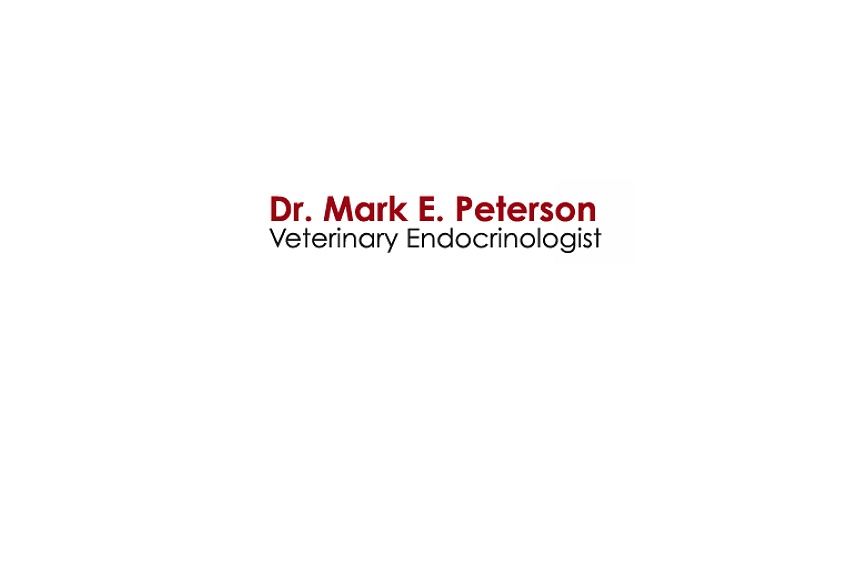 Dr. Mark E. Peterson, DVM
