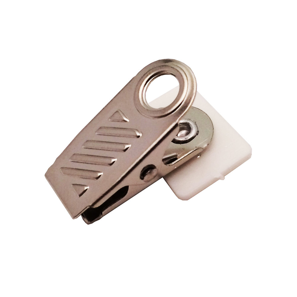 360 Degree Bulldog Swivel Clip