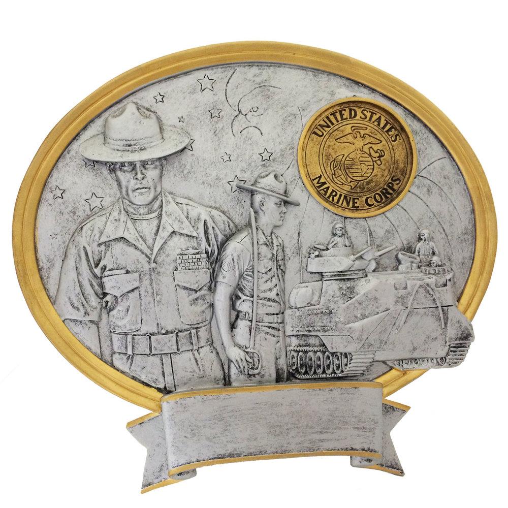 Resin Legend Series - Marine
