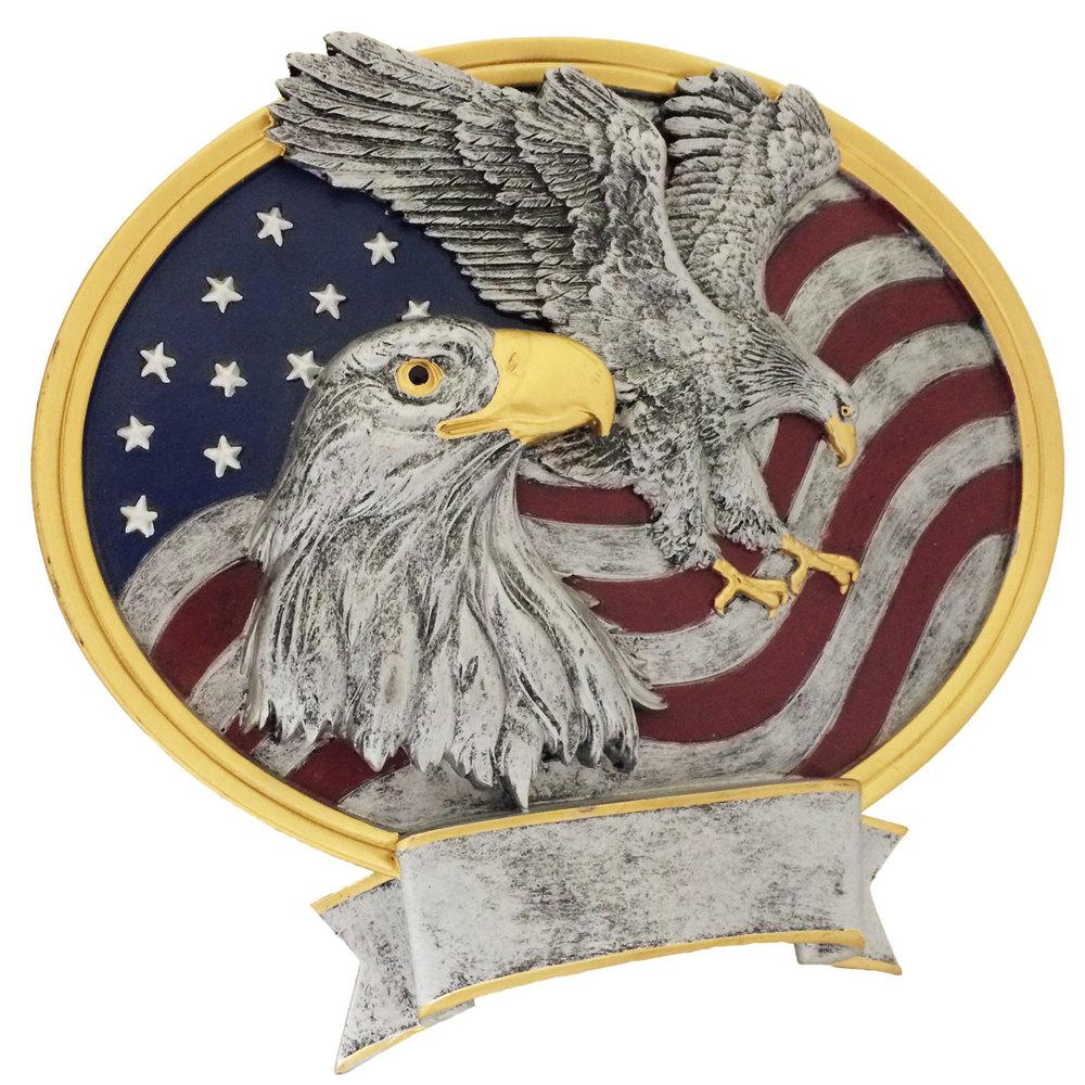 Resin Legend Series - Eagle