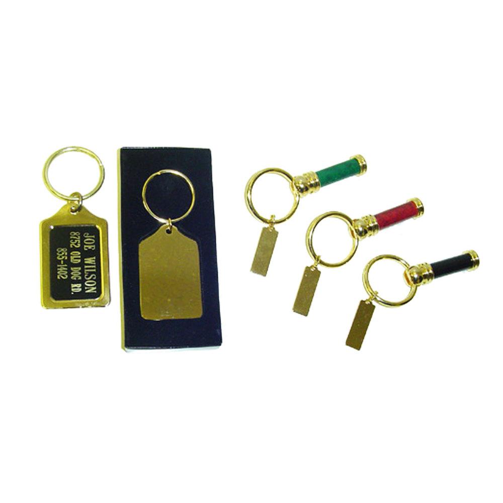 Misc. Keychains