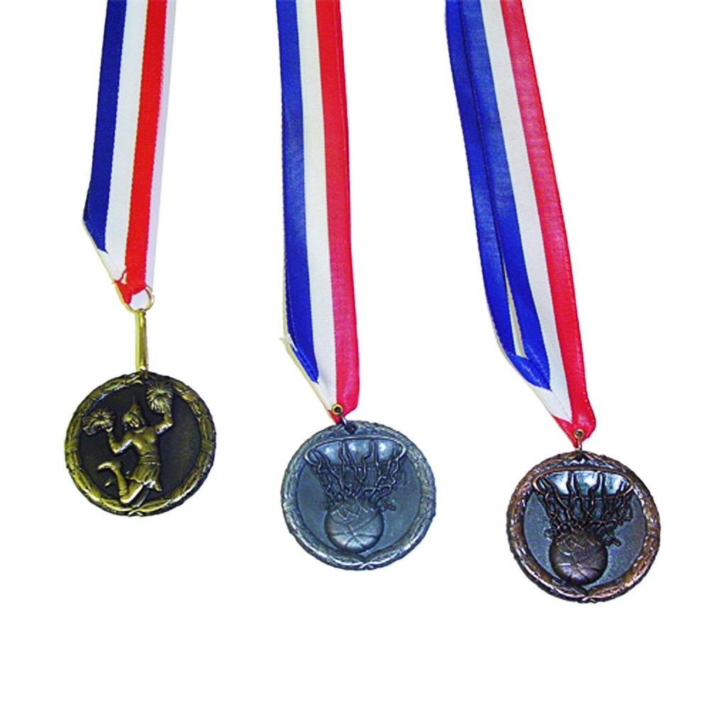 """2"""" XR Sport Medals"""