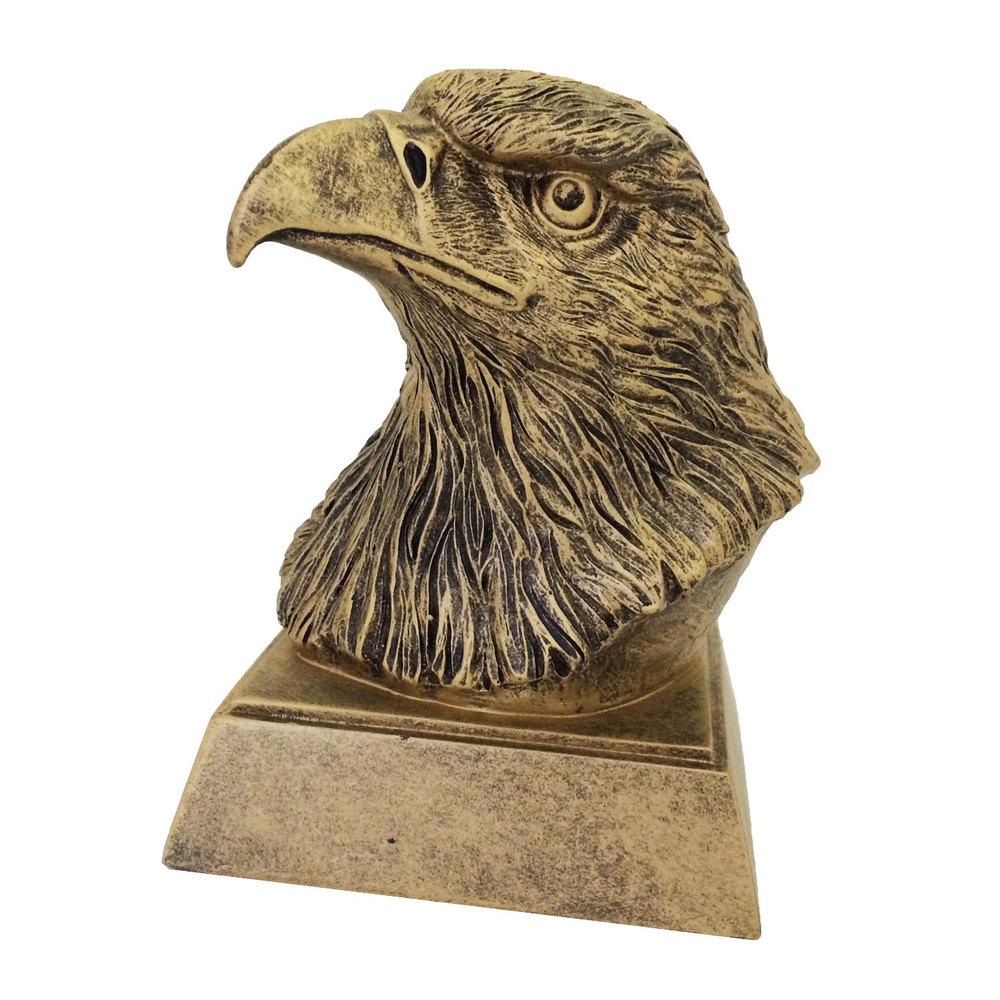 Resin Eagle Award