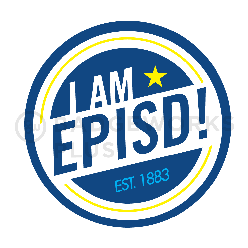 EPISD Button Design