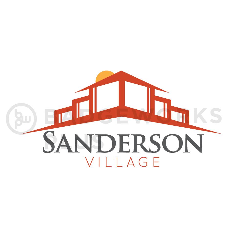 Sanderson Village Logo