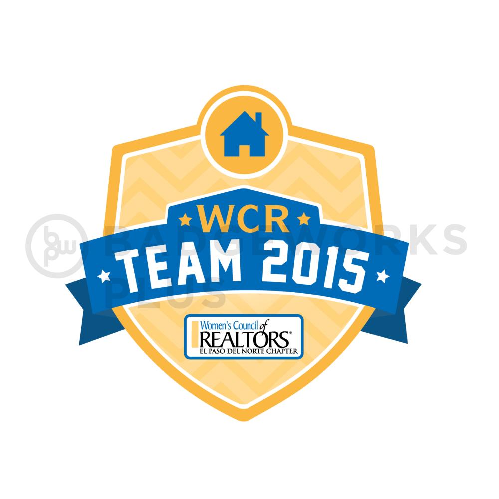 WCR Team 2015 Logo