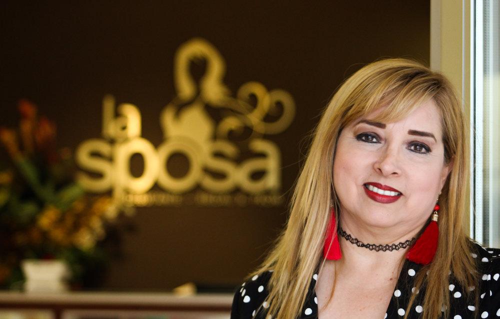 Minerva, Wedding & Special Occasion Specialist