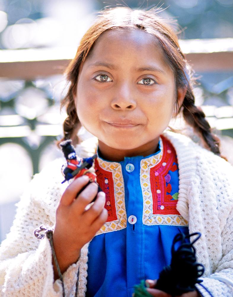 Teresa, Chiapas