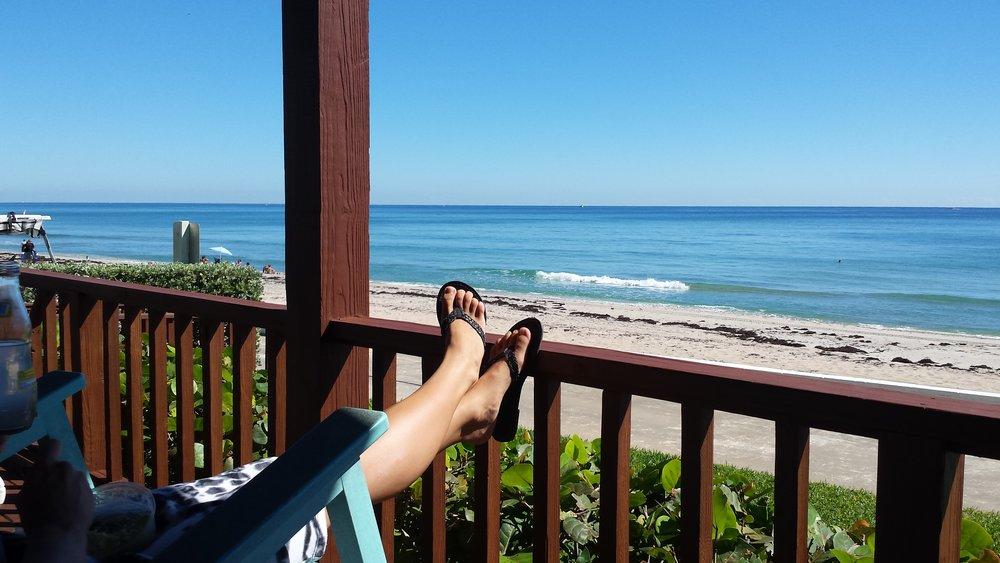 Relaxing on Briny Breezes Deck.jpg
