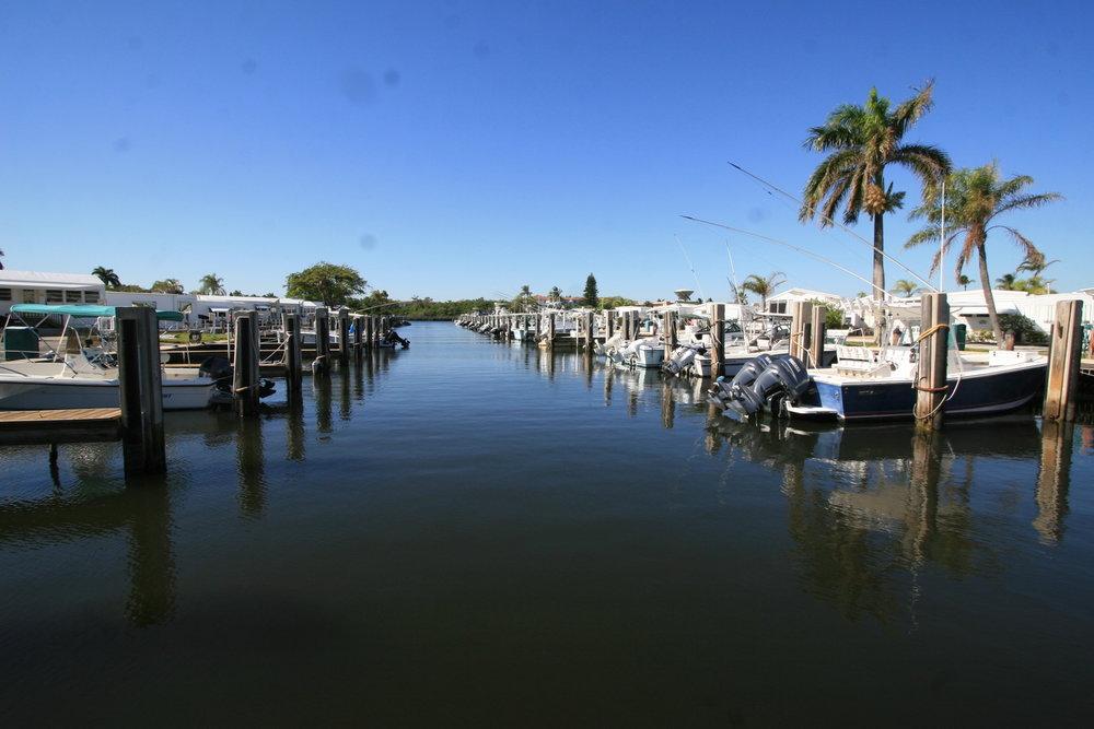 Briny Breezes Marina Docks.JPG