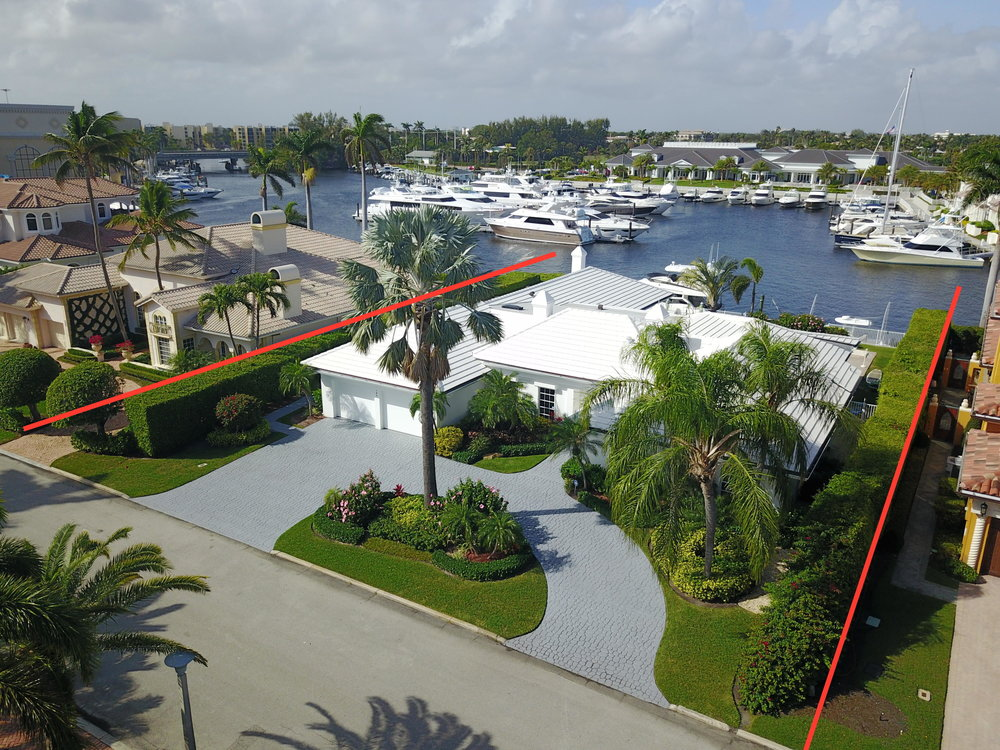 Luxury Waterfront Specialist - Born and Raised in Palm Beach County Florida, Broker James Arena knows the luxury Market.