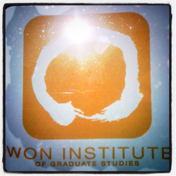 Always inspired on thursdays, when i work with the #acupuncture students at the #woninstitute in (at WON Institute, Glenside, PA)