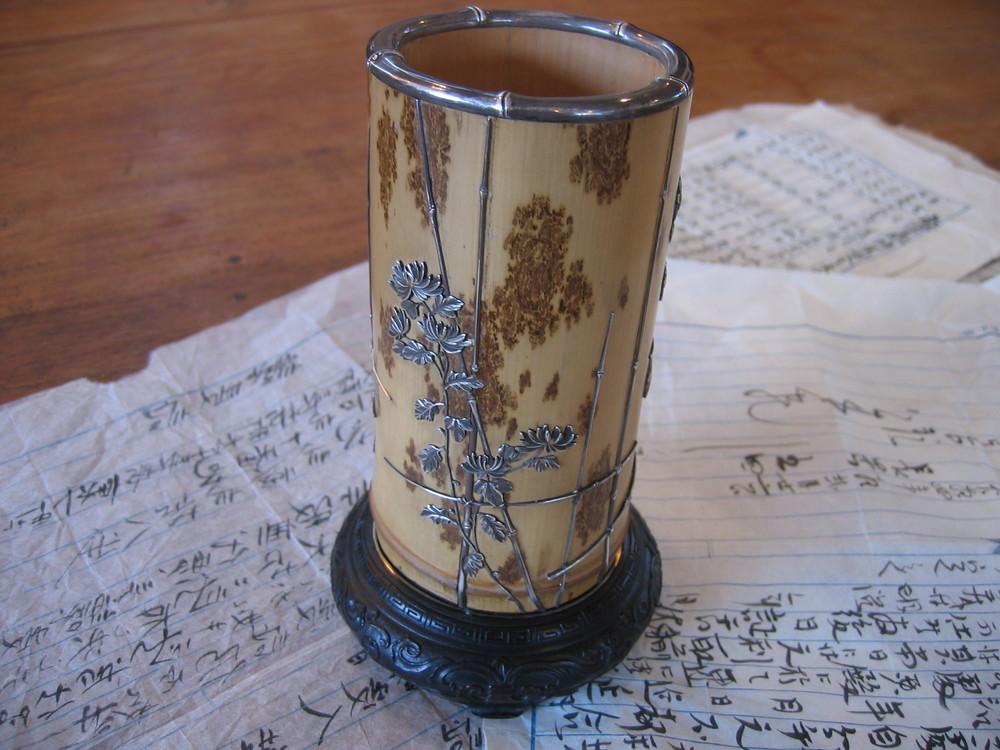Art object repair conservation alexis kane studios inc for Furniture repair tokyo