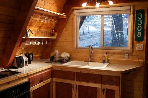 David Nichols via Tiny House Talk