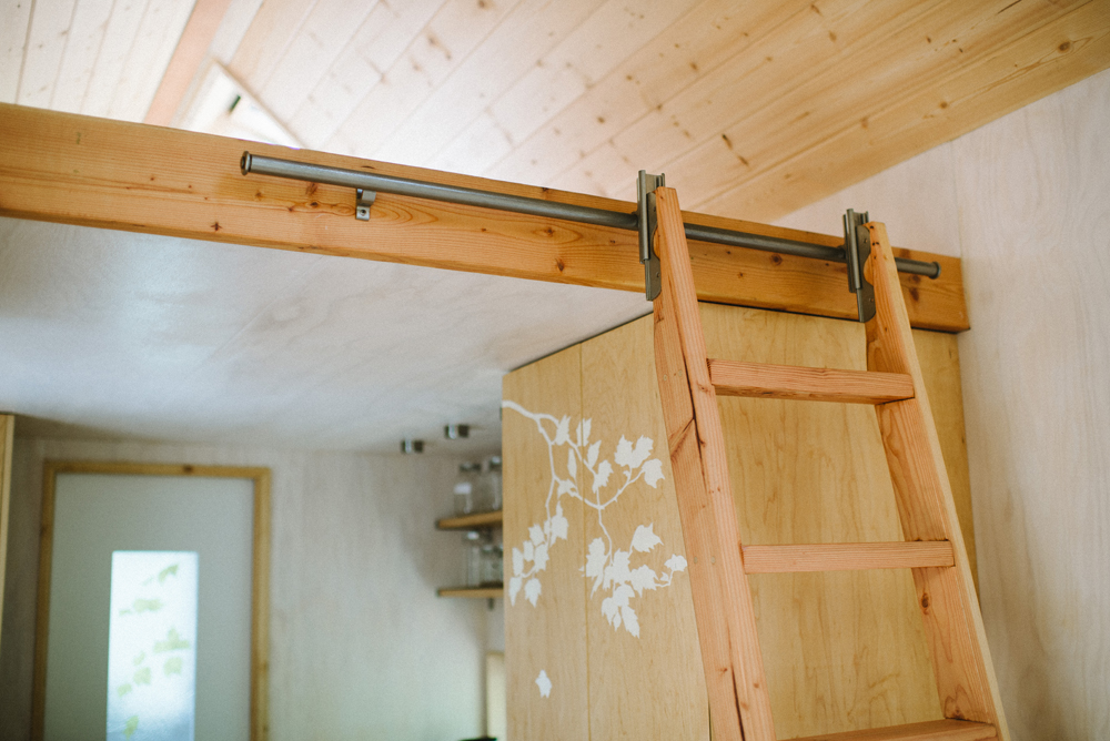 Vina Lustado | The Honest Home Podcast | Tiny Home