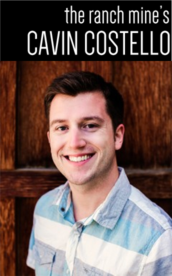 The Honest Home Podcast | Cavin Costello from The Ranch Mine