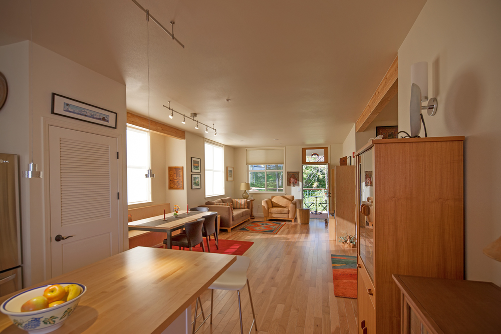 The Cohousing Company   |    McCamant & Durrett Architects