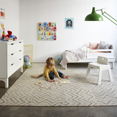 Modular carpet tiles cody design studio for Carpet squares for kids rooms