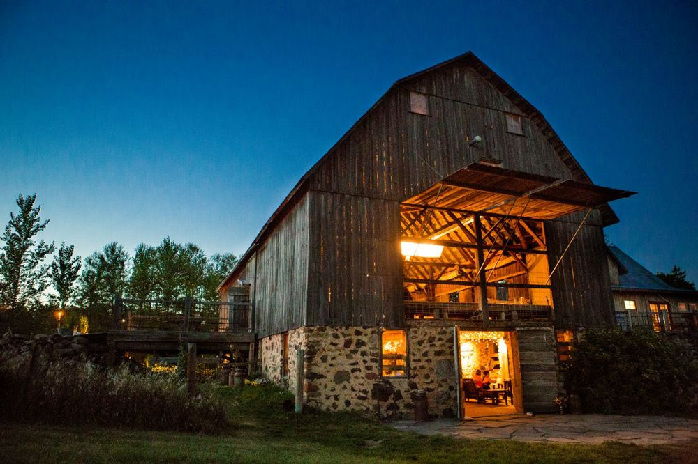 Photo Galleries The Enchanted Barn