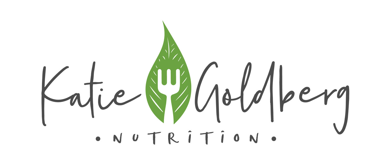 Katie Goldberg Nutrition