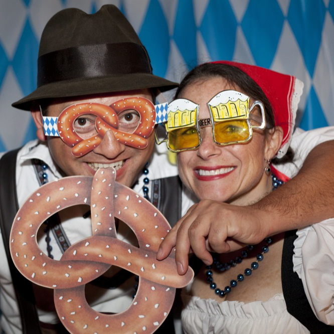 Oktoberfest Boat Cruise October 2014