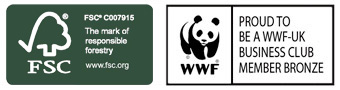 wwf-uk business club, www.fsc.org