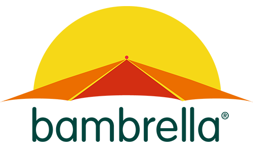 Bambrella USA Sales Office | Market Umbrellas for Commercial, Contract, Hotel, Resort, Restaurant, Outdoor Patio