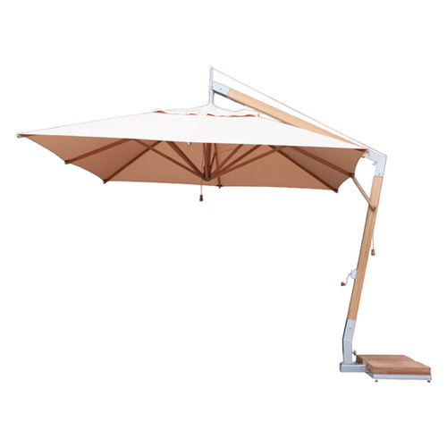 11' Square Offset Umbrella (Special Order)