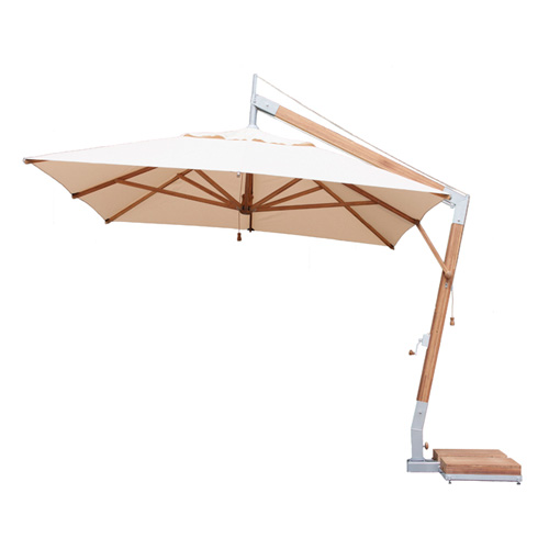8' x 11' Rectangle Umbrella  (Quick-ship Program)