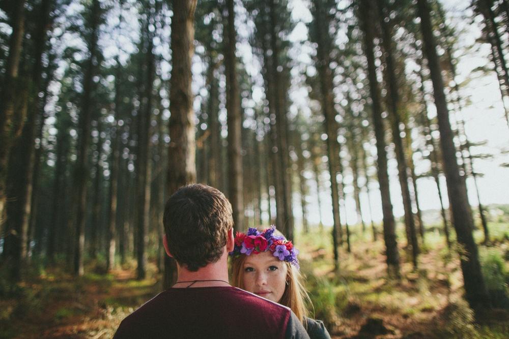 Auckland Engagement Photographer Jonny and Sam