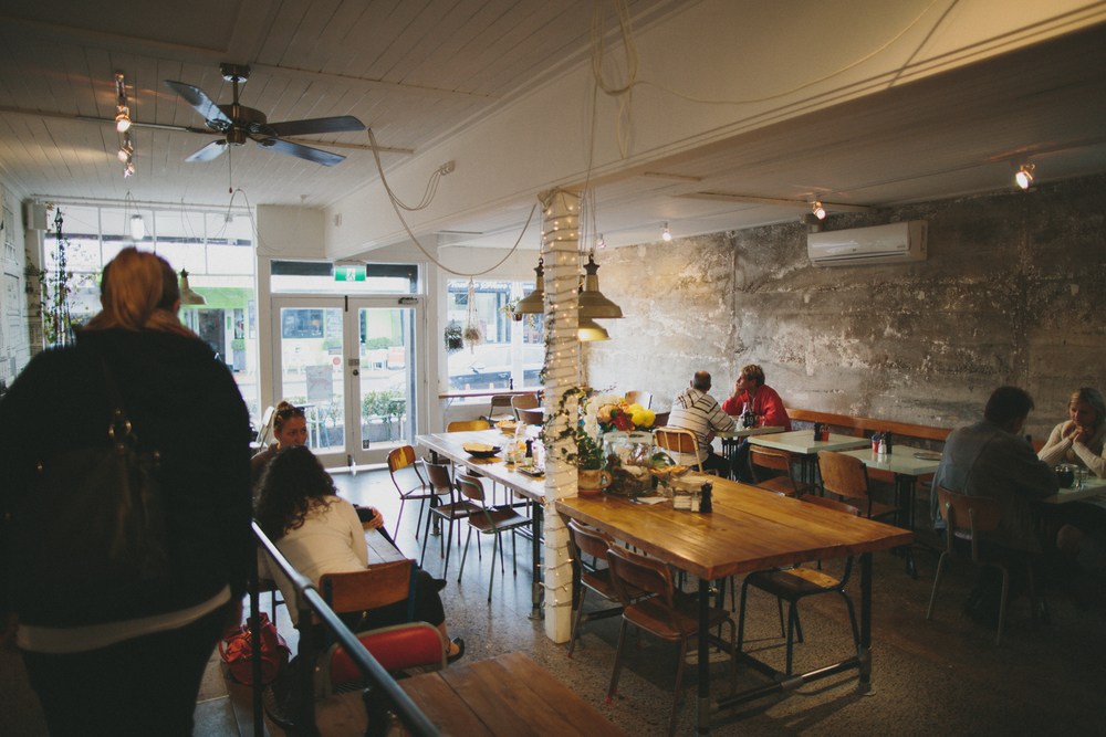 Auckland Food Photographer