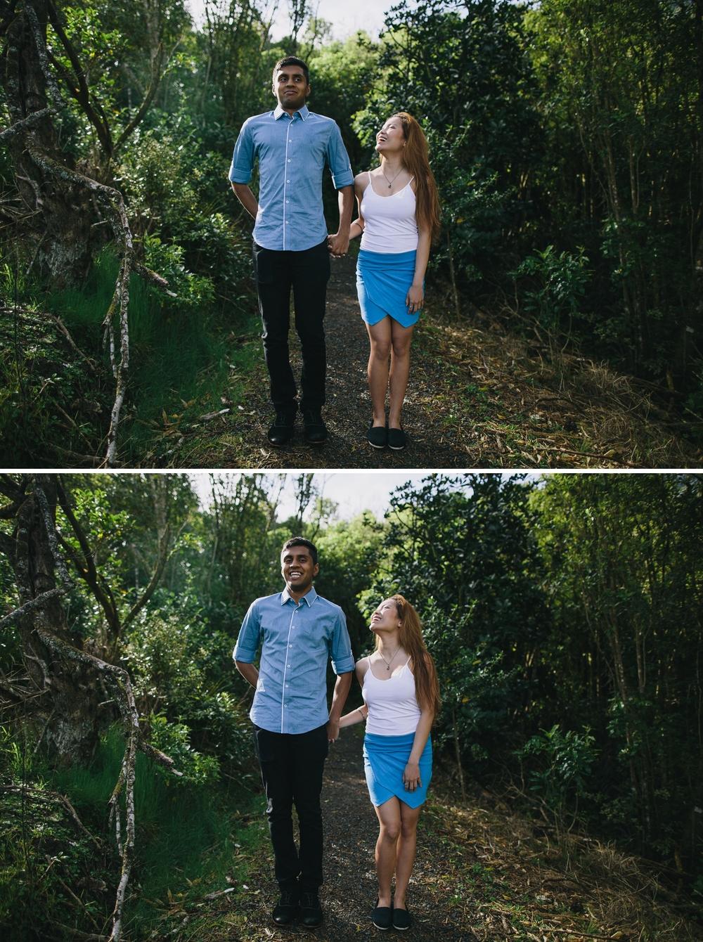 Richard and Mika - Patty Lagera Photography