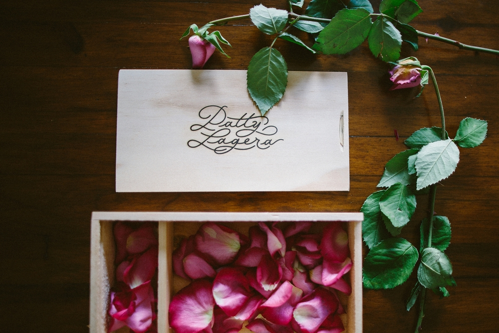 Patty Lagera Photography - Wedding Packaging